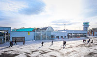 Ivalo_Airport_terminal