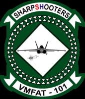 VMFAT_101_logo