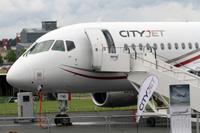 CityJet_SSJ100_nose
