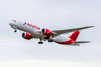 Avianca_787_8_500th