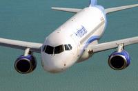 Interjet_SSJ100_Superjet_international