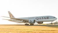 Qatar_777_Auckland_LDG