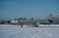 Saab_Draken_ilmavoimat