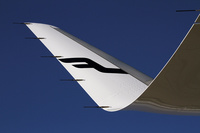 Finnair_Sharklet