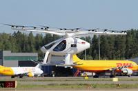 Volocopter_ilmaan