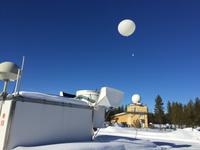 radiosonde_launch_Sodankyla