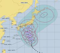 Hagibis_ennustemalli_JTWC