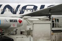 Finnair_tankkaus